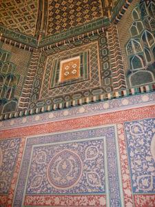 Interiéry neśetria dekoráciami