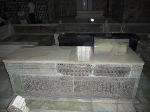 Hroby vládcov Timúrskej dynastie