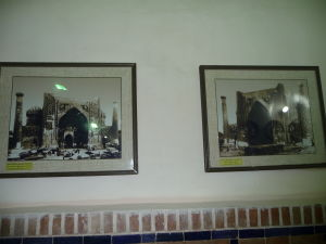 Staré fotografie Redžistanu