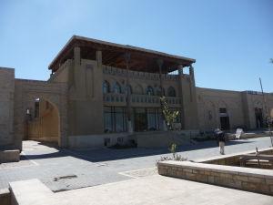 Hotel Sultán