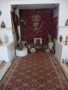 Chanaka Nadir Devanbegi - dnes je tu múzeum