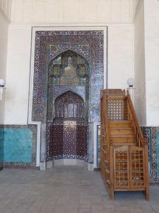 Kalyanská mešita (Džuma)