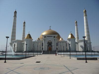 Mešita Gypjak