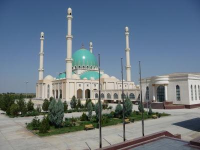 Mešita Saparmurat Hajji