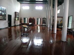 Priestory paláca, dnes múzea