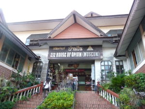 Múzeum ópia