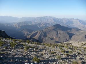 Pohorie Al Hadžar
