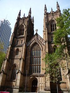 Anglikánska Katedrála sv. Ondreja
