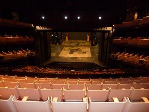 Hlavná sála (Joan Sutherland Theatre)