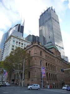 Mix modernej a klasickej architektúry