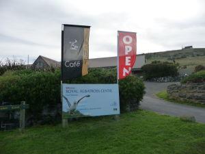 Kráľovské centrum pre albatrosy