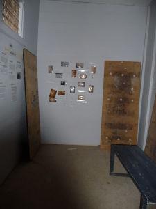 Napier - Väzenie