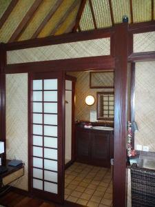 Kúpeľňa v bungalove nevyžaduje žiadny kompromis