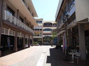 Papeete - V uliciach hlavného mesta Francúzskej Polynézie