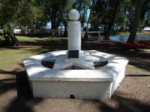 Pamätník misie kapitána Cooka