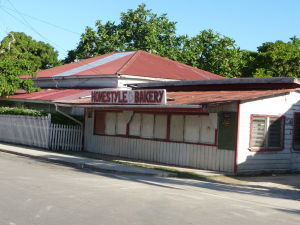 Hlavné mesto Nuku'alofa