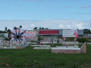 Hroby na Tonge