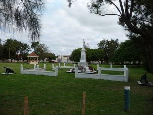 Pamätník obetiam v prvej svetovej vojny