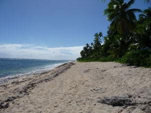 Pláž Ha'atafu