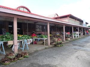 Tržnica Talamahu