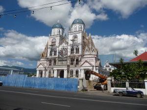 Katedrála Nepoškvrneného počatia v Apii