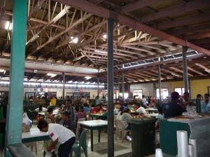 Mestská tržnica v Apii