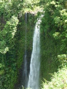 Vodopád Fuipisia