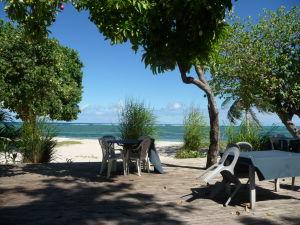 Pláž Maninoa