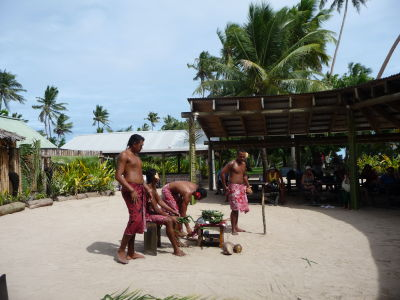Veľký kokosový orech