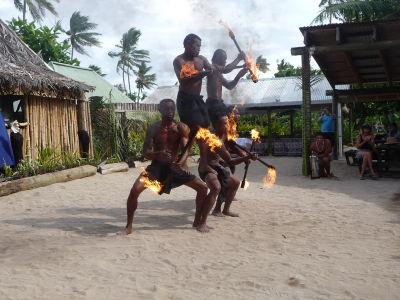 Hltači ohňa