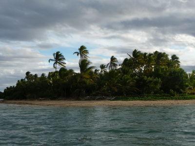 Ostrov Robinsona Crusoa