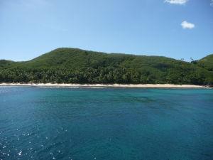 Súostrovie Yasawa vyzerá veľmi lákavo