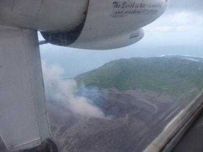 Sopka Yasur
