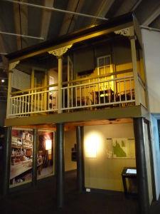 Brisbanské múzeum