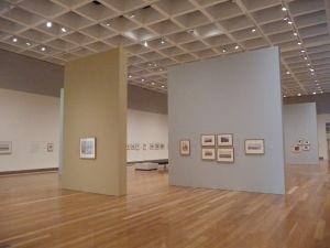 Brisbane - Galéria umenia