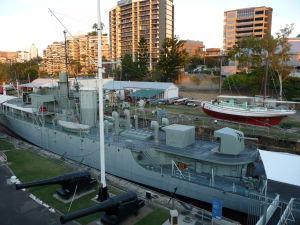 Múzeum lodí