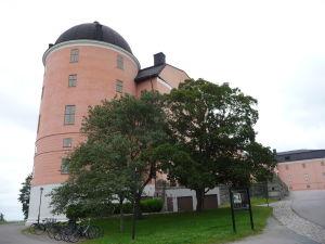 Uppsalský hrad