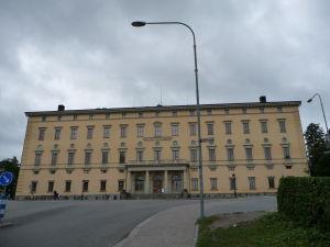 Uppsalská univerzita - Knižnica