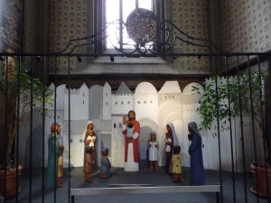 Uppsalská katedrála