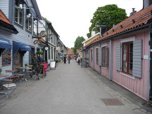 Ulica Stora Gatan