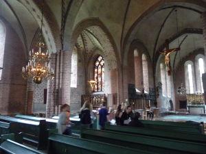 Kostol sv. Márie