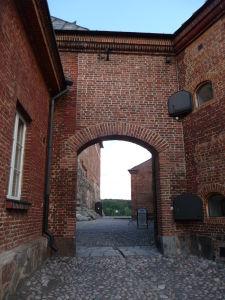 Pevnosť Häme