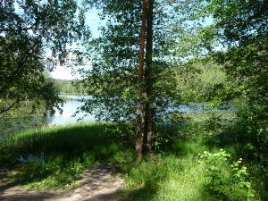 Národný park Nuuksio