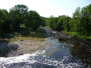 Vodopády Jägala juga