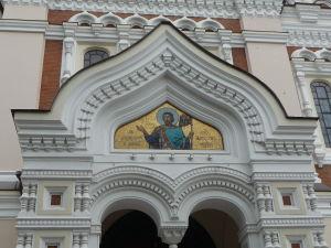 Chrám Alexandra Nevského - Ortodoxná katedrála