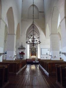 Kostol sv. Olafa
