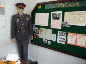 Funkcia nástenkára KGB bola dôležitá