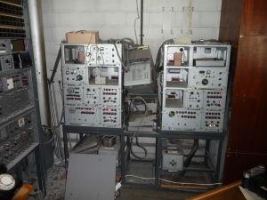 Zariadenie používané KGB