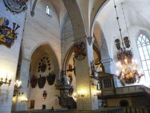 Katedrála Panny Márie v Tallinne