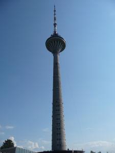 TV veža v Tallinne